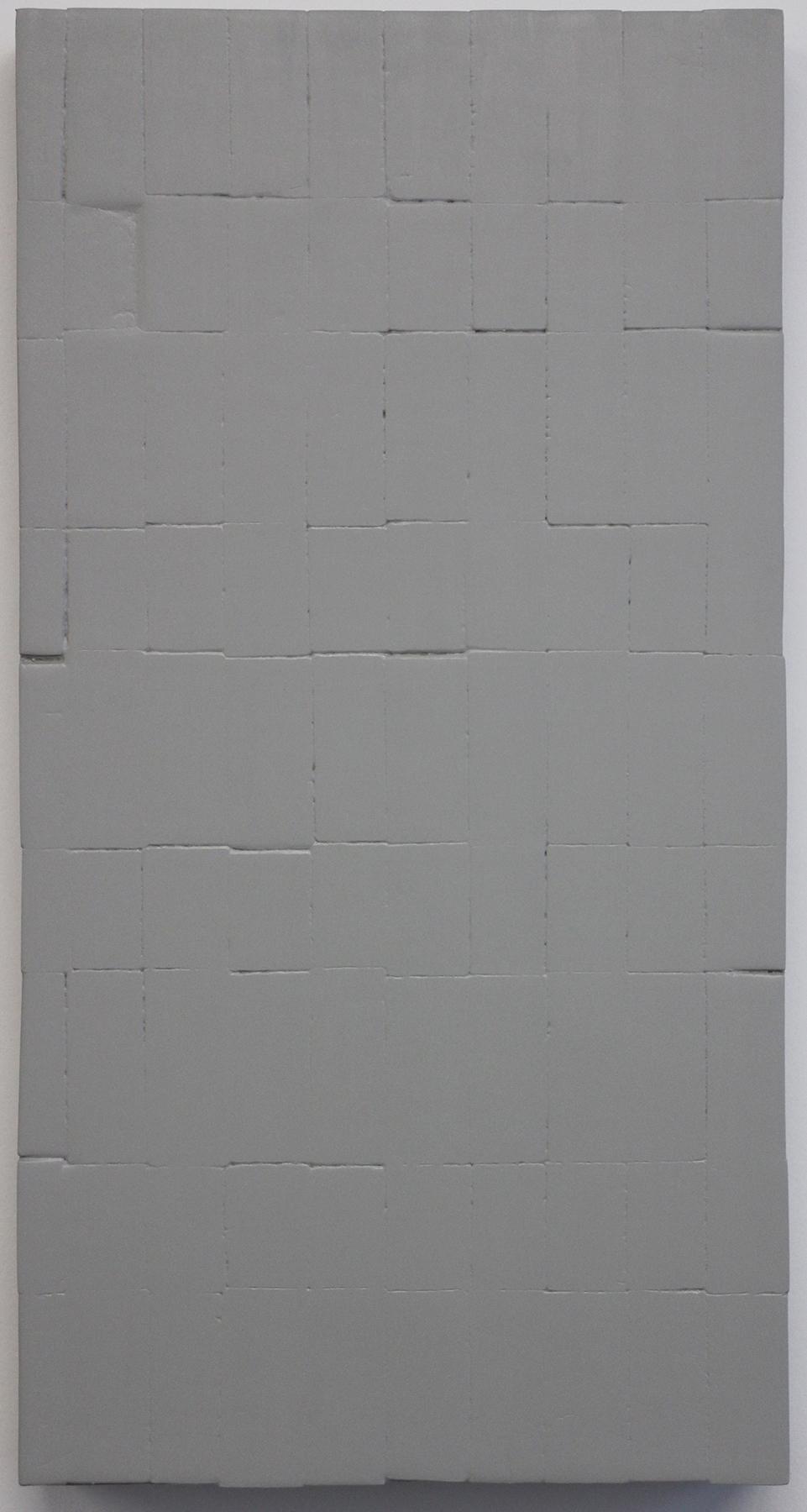 Grey Painting 1