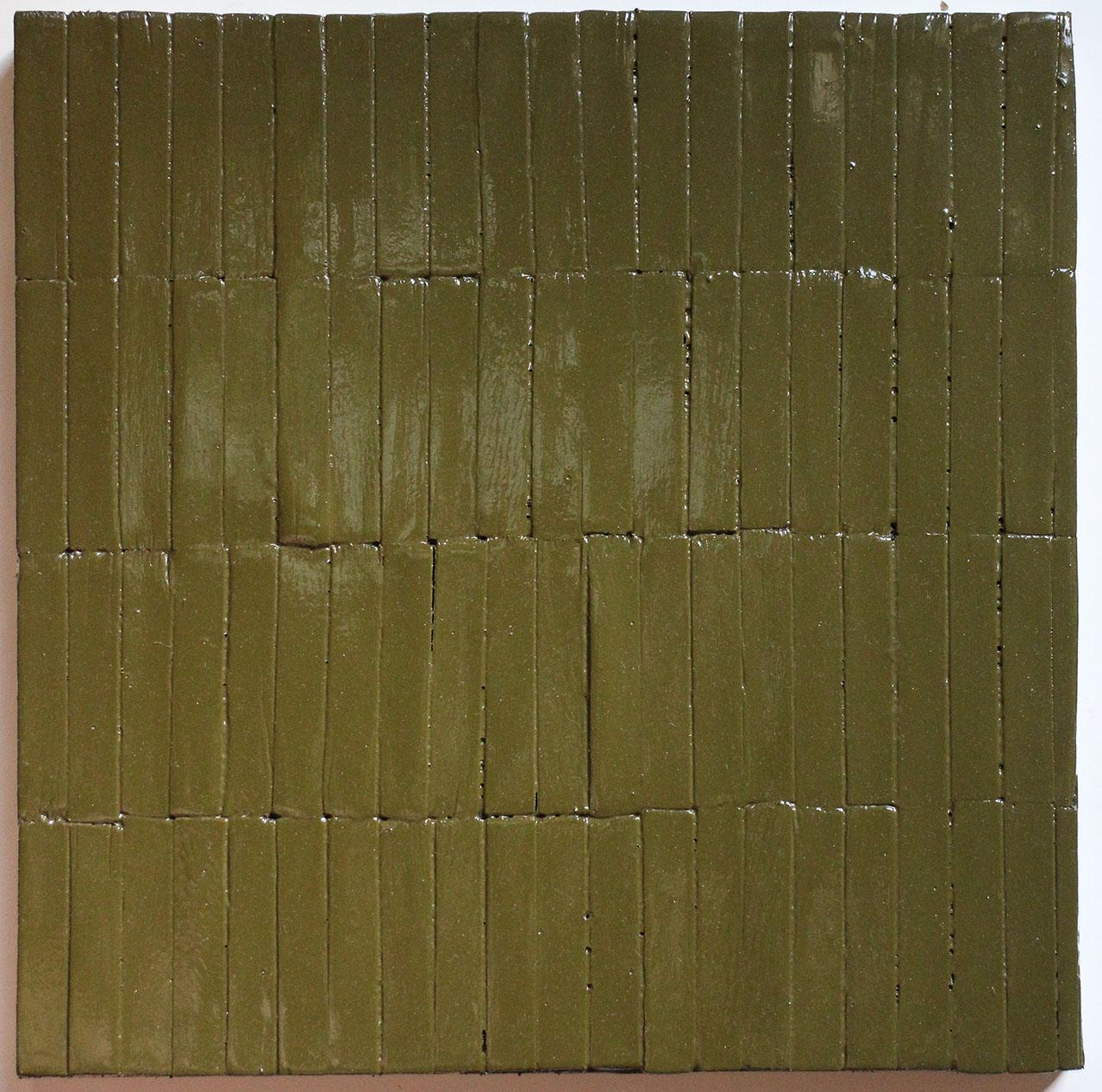 Khaki Painting 1 9.2.14