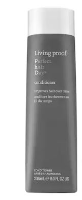 Basil & Turmeric   LIVING PROOF Perfect Hair Day Conditioner