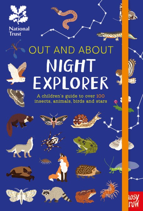 National Trust: Out and About Night Explorer