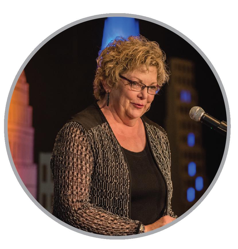 Diane Allbaugh - FOUNDERTexas Regional Office, Texas Women for Children