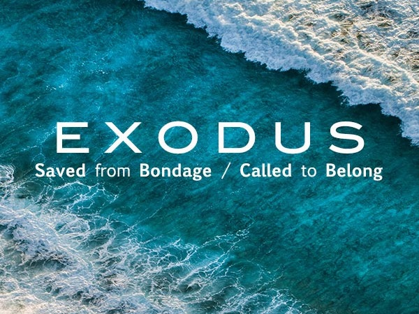 Sunday morning Women's group - An in-depth study of the book of Exodus, using materials from Jen Wilkin and led by Danielle Ware. Sundays, 8:45 - 9:45 @Penney