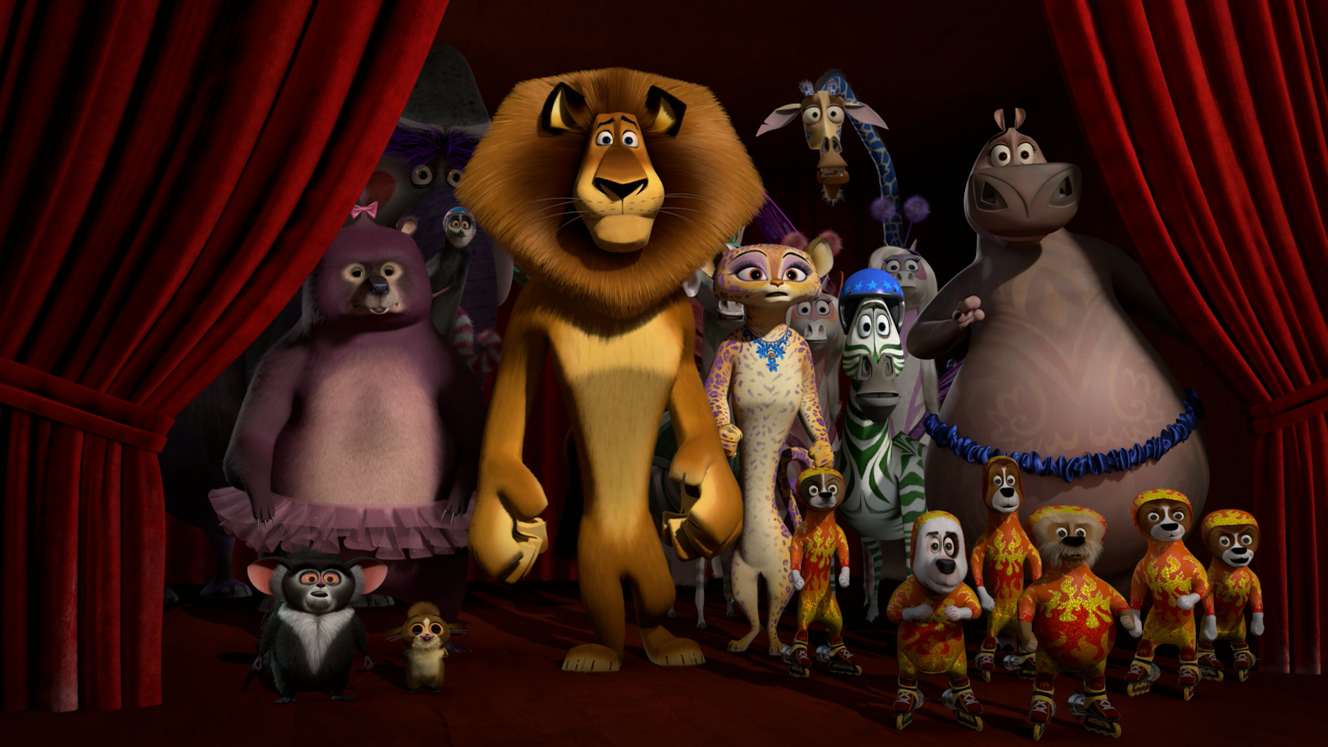 eu me remexo muito no cinema - VOLUNTARIADO casa do cão e gatoRECOMPENSA madagascar 3 no festival kids cinemark
