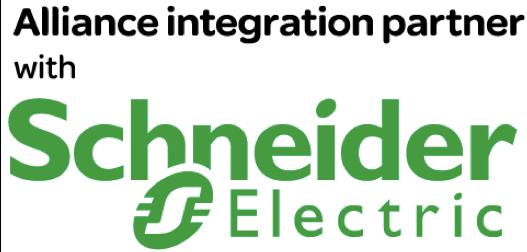 Schneider Electric Alliance Integration Partner