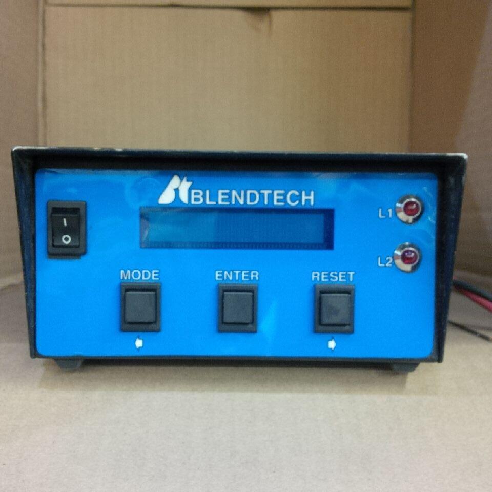 BLENDTECH Prover Controller