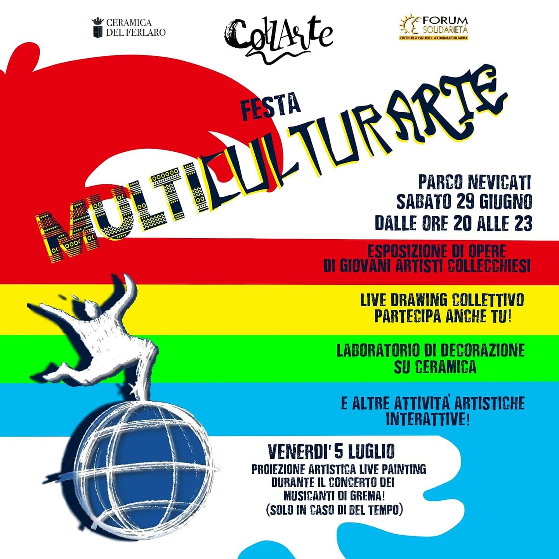Disegno E Pittura Forum.Multiculturarte Collarte