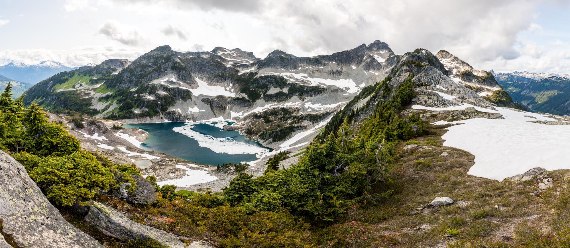 Alpine Scenics