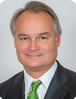 Mike Havig, M.D, Founder of HealthMe