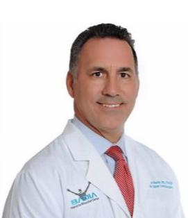 Alejandro Badia, M.D. - OrthoNOW