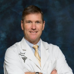 Jack Perry, M.D. - Founder
