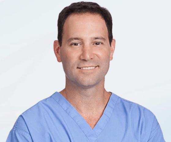 Tyler Goldberg, M.D. - Chairman