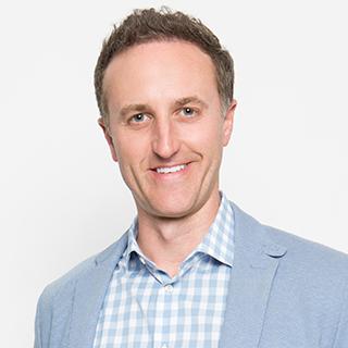 Stephen Ritter, M.D., CMO