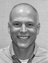 Matt Ahearn - President