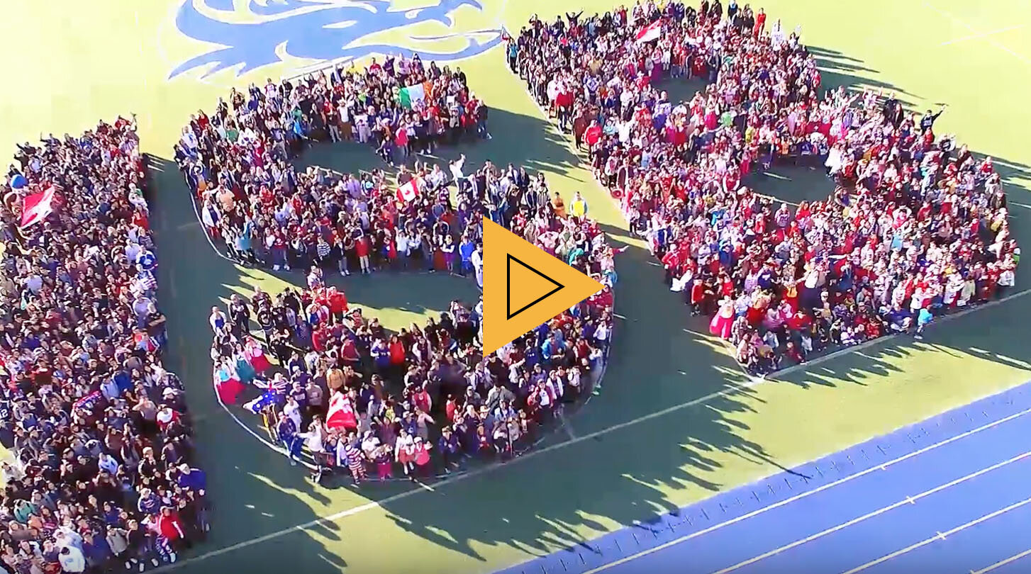 Video promoting the school through the voices of teachers and parents for prospective families.