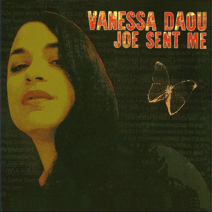 Vanessa DaouJoe Sent Me - DAOU RECORDS, 2008