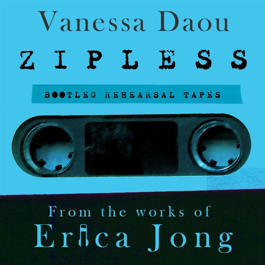 Vanessa DaouZipless: Bootleg - DAOU RECORDS, 2017