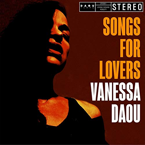 Vanessa DaouSongs for Lovers - DAOU TEMPO, 2019