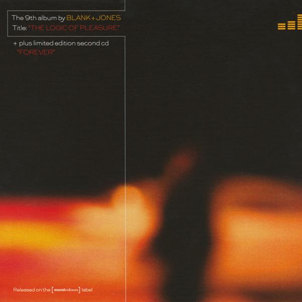 Blank & JonesThe Logic of PleasureSoundcolors, 2003 -