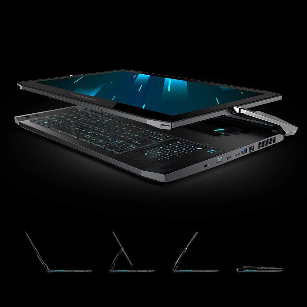 "Acer Predator Triton 900 PT917-71-71C5 17.3"" 4K/UHD IPS Intel Core ..."