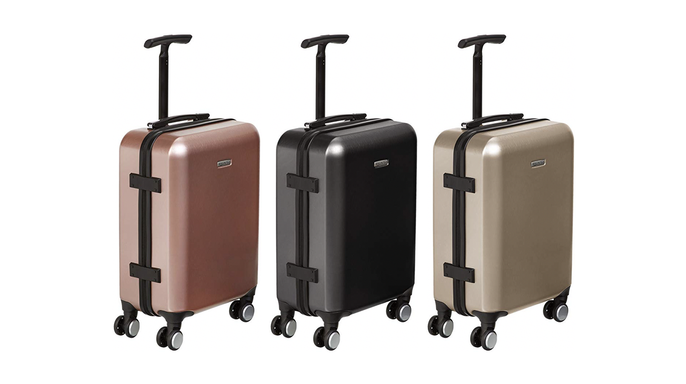 cute and cheap suitcases
