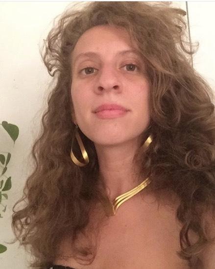 Monica Uszerowicz