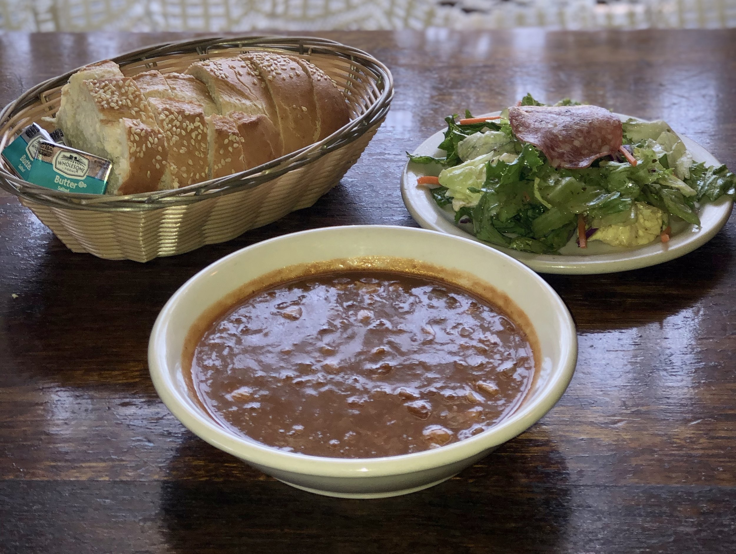 Soup, salad and bread.jpg