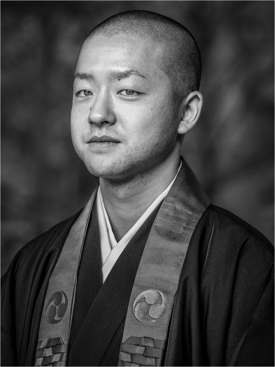 Young Koyosan Monk Japan.jpg