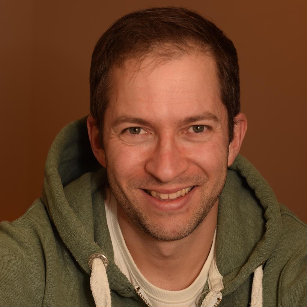 Dr Garry Pettet - Software developer & radiologist