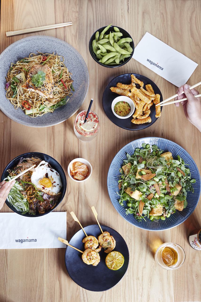 Group meal out_Nakpkins.jpg