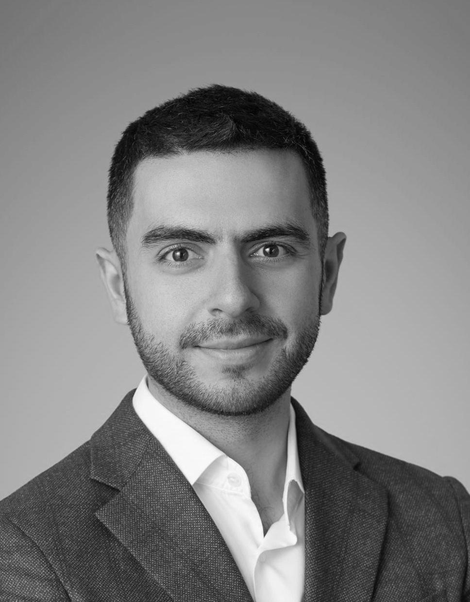 Avik Arakelyan, Longevity Vision Fund