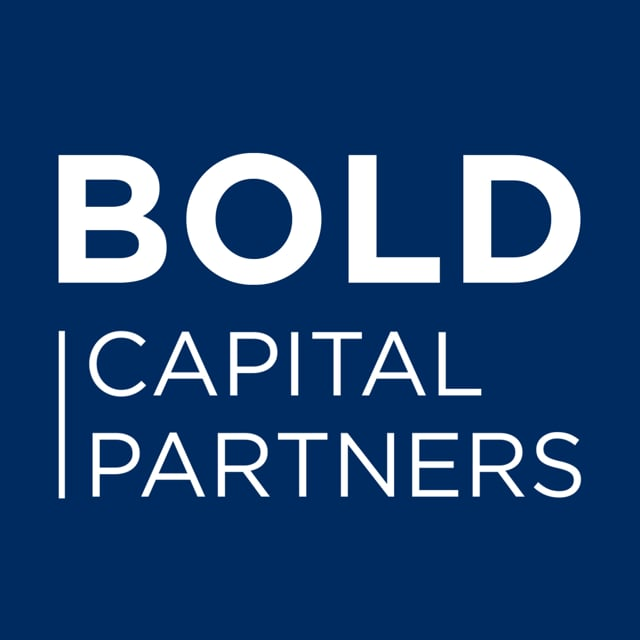 BOLD Capital Partners