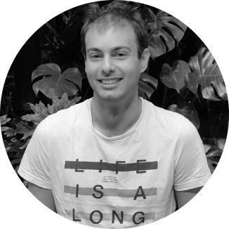 Guillaume Attia   Data Engineer