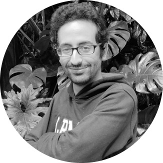 Nadhem Fekih   Software Engineer