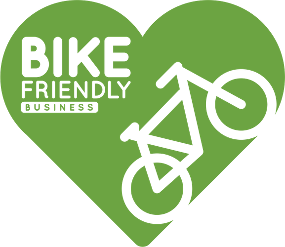 Cascade Cottage | Bike Friendly Accreditation Derby
