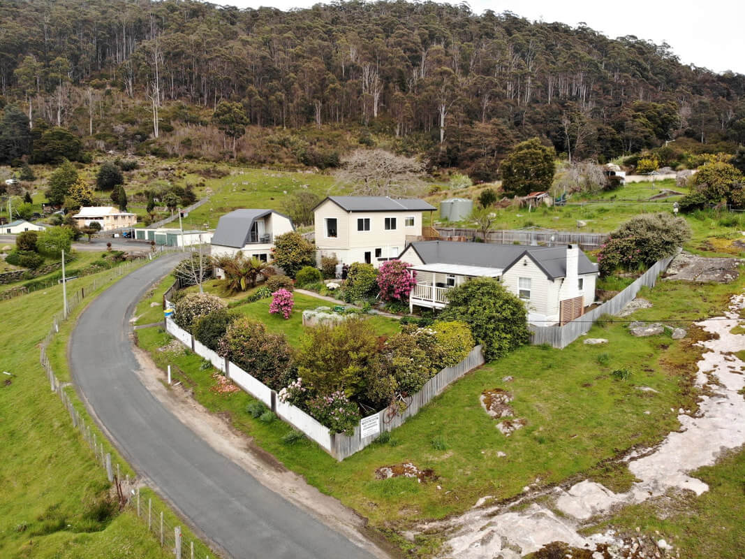 Cascade Cottage | accommodation Derby
