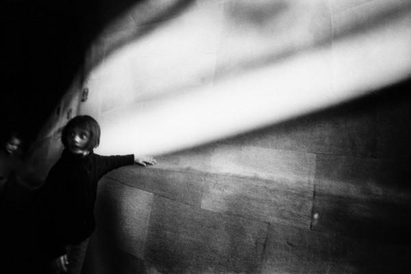 Yusuf Sevinçli, Post Serisinden, 2012