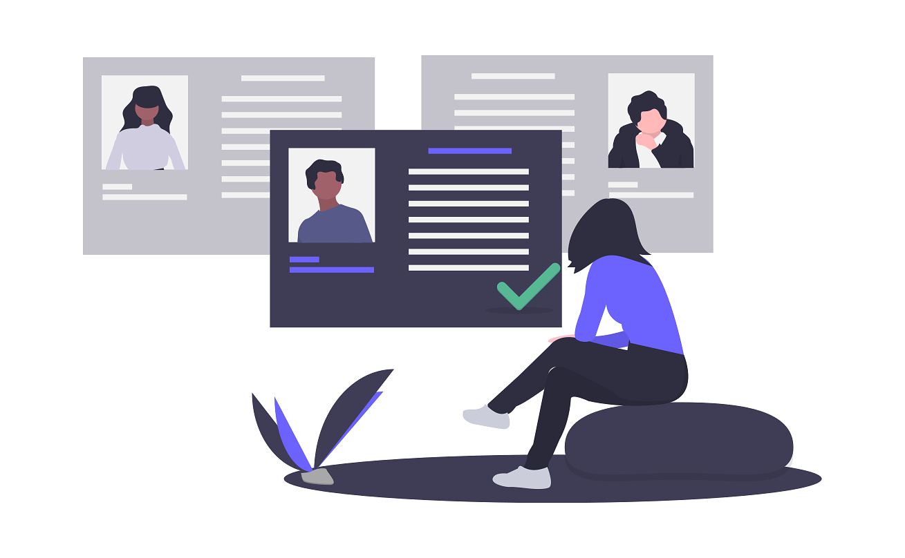 Booking Manager - You want to book a worker, right? Well why not do it in the easiest way possible. Whether you want to book one worker or thousands of workers, our system matches offers to workers and, thanks to various methods of notifications, workers reply in no time.