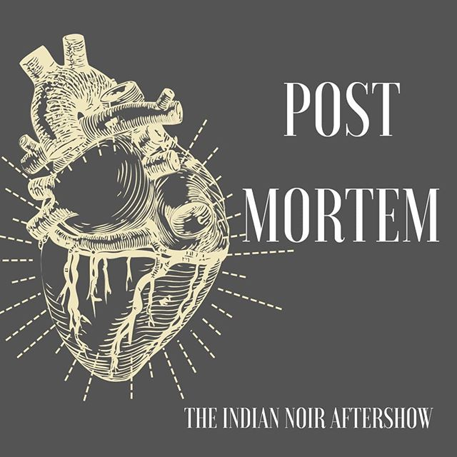 Episode 2 of the #indiannoir aftershow with your host @Harshitaaaaajnn dropping in a few hrs. Big 🗣 + that controversial season 2 ending + why i was hesitant to produce #hisnightbegins + goodies about #fearfm season 2 and more... #podcasting #podcasts #indianpodcasts #indianpodcaster #indianpodcasting #desipodcast #horrorpodcast #crimepodcast #truecrimepodcast #audiofiction #audiodrama #voiceactor #voiceacting #audiodramasunday #audiofictionsunday #poetry #poetsofinstagram #igpoetry #spokenpoetry #poetryreading