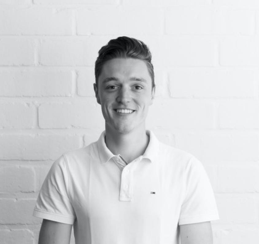 Miel Pannecoucke,  TVD .  Afgestudeerd binnen KMO Management   Zaakvoerder van een verf- en interieurwinkel in Torhout.
