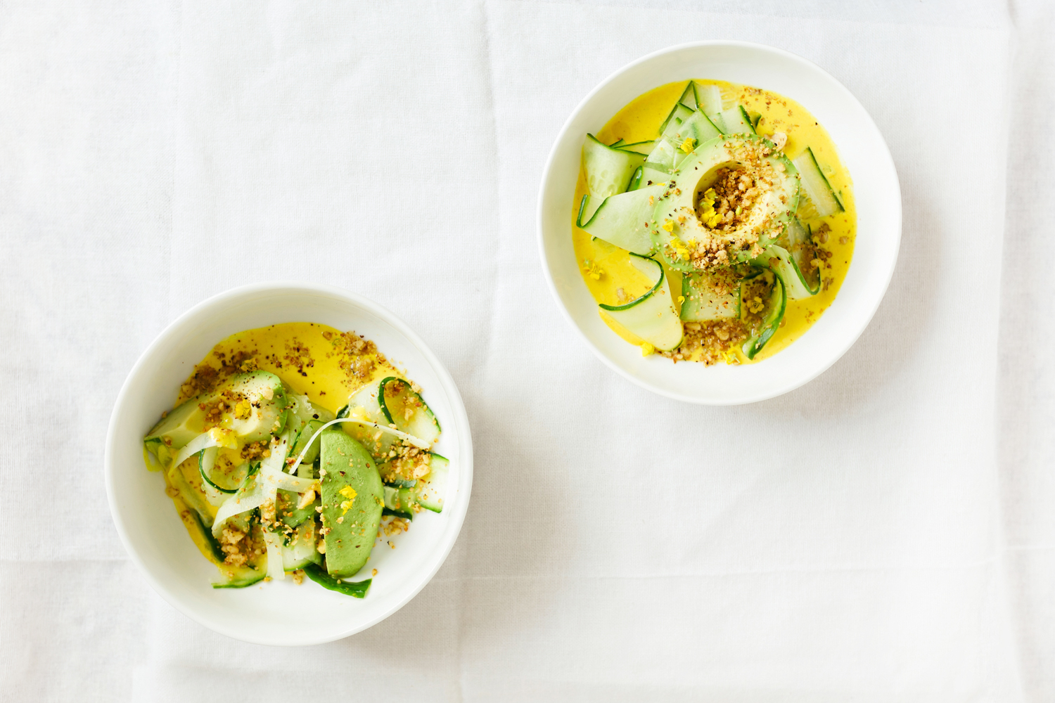 Food Styling - For cookbooks, print, digital, brands, and video