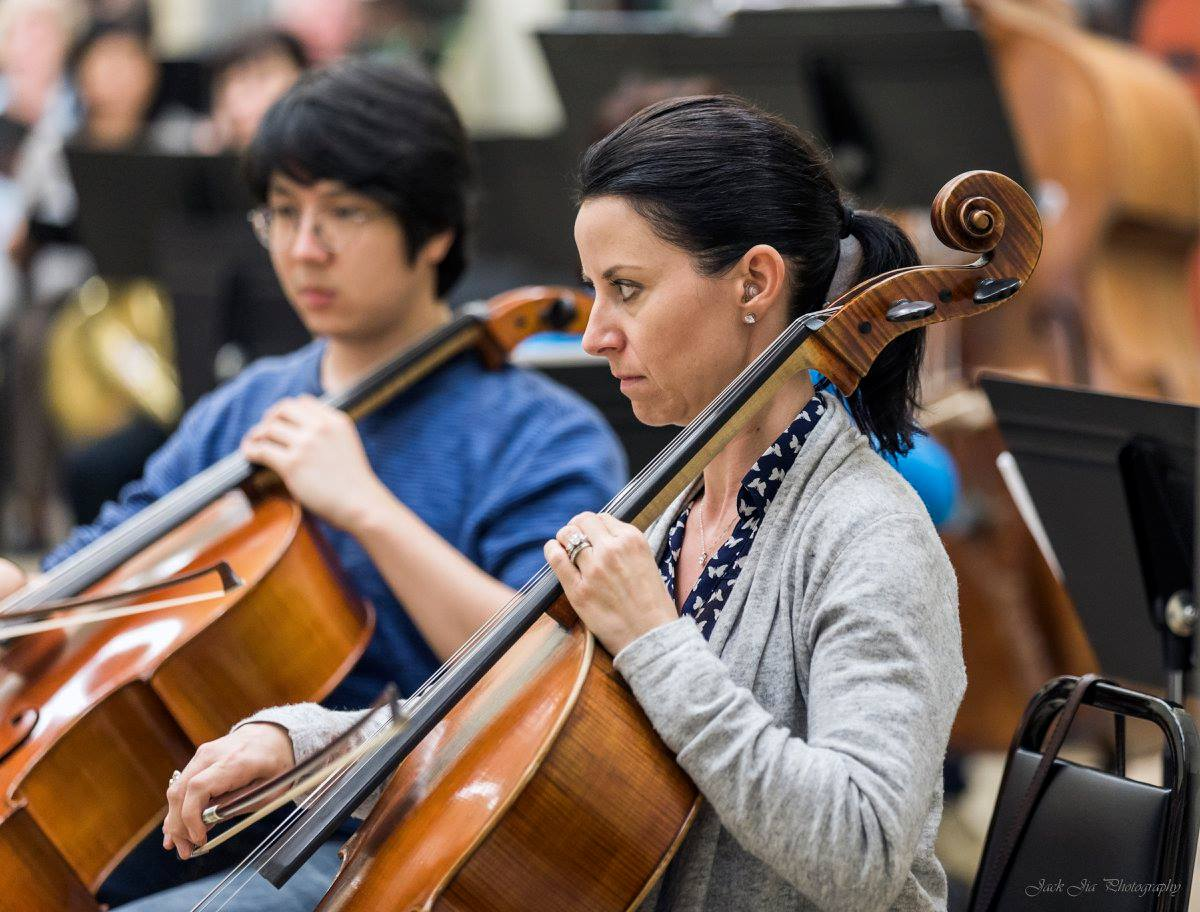 About Us - The Golden Gate Symphony Orchestra & Chorus uses classical music to build community and to inspire a deeper appreciation of music through providing access to performance and music education for students and the general public.Learn More
