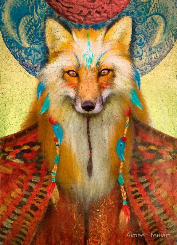 Art by Aimee Stewart