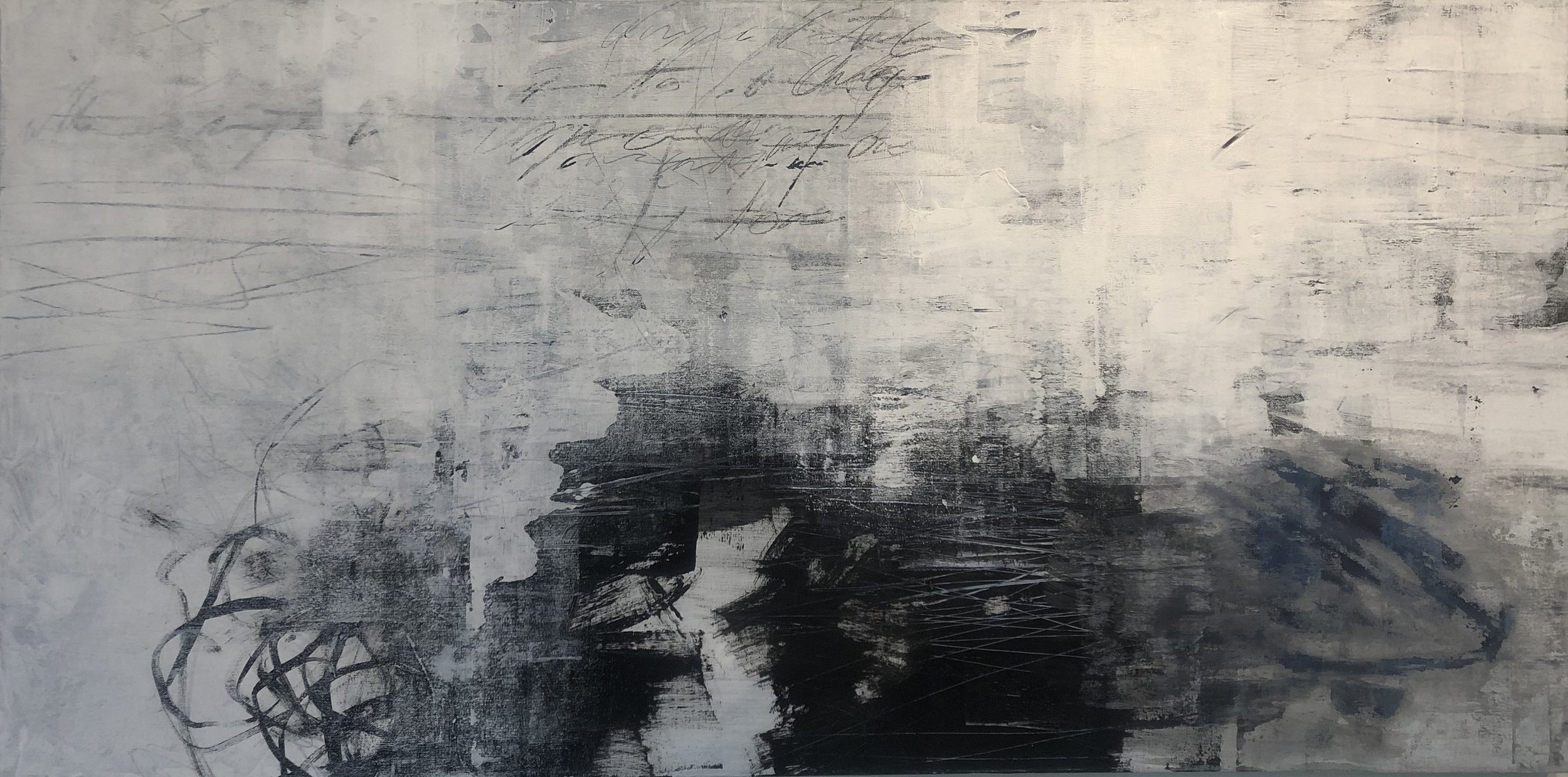 Peter Roux - Contemporary Paintings & Drawings