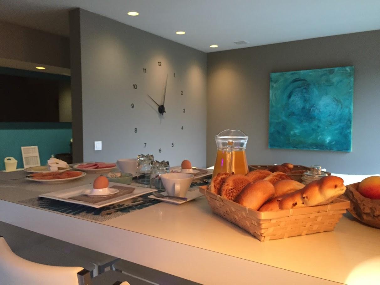 Hoe kan je de dag beter beginnen?   Boek je wellness arrangement met ontijbijt!