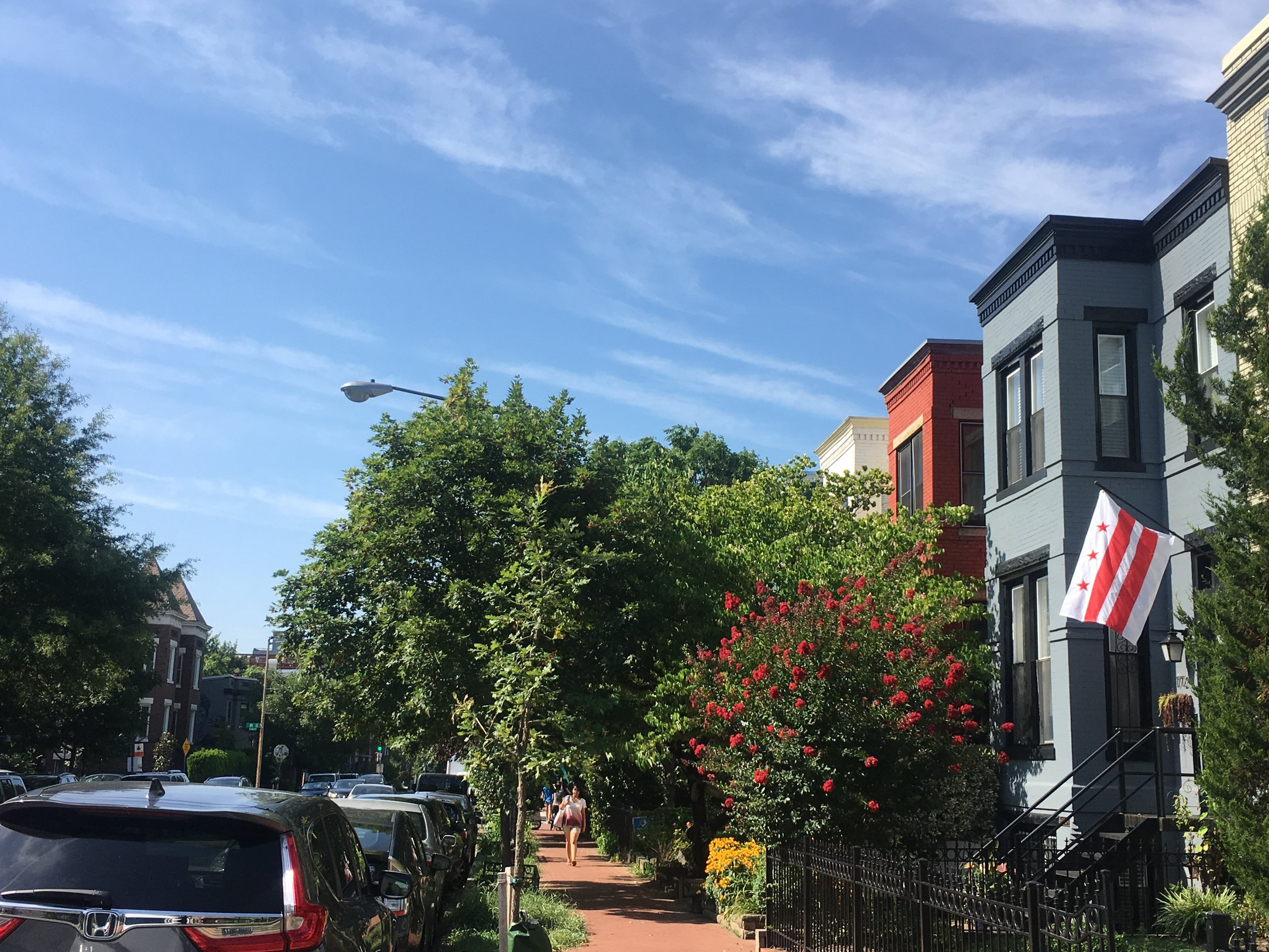 How do we make homeowner assistance accessible to DC's residents? -