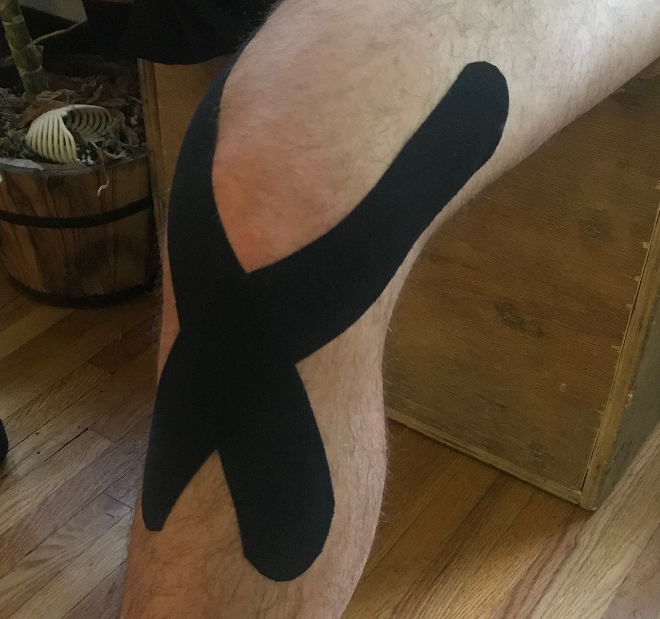 RockTape - Support for Athletes