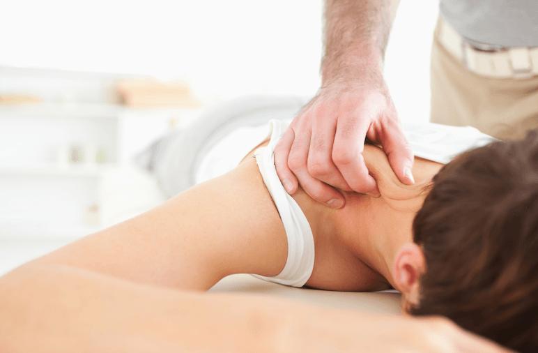 Tui Na - Traditional Chinese Medicine / Medical Massage