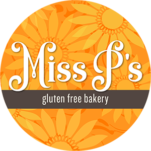 Miss P's Gluten Free Bakery Logo Small.png