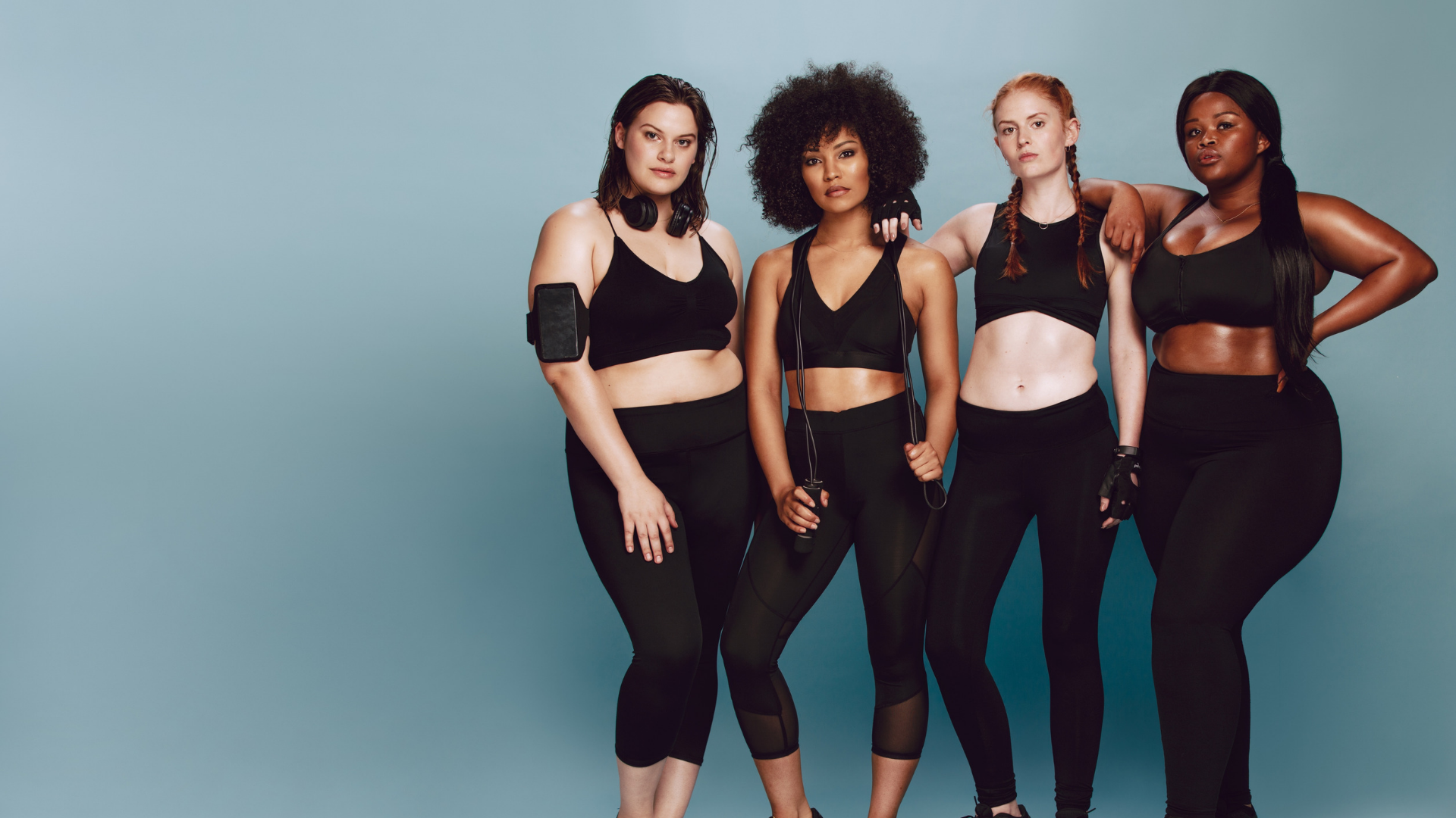 "1""WE DO THIS BECAUSE WE LOVE IT""FIERCE FIGURES is a lifestyle brand and community dedicated to helping women just like you transform their bodies and bank accounts through purposeful action and powerful intention. -"