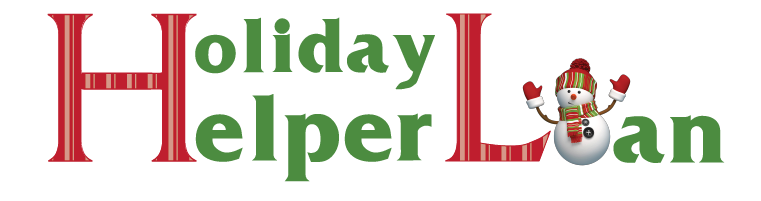 Holiday Helper Loans
